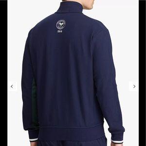 RARE Polo Ralph Lauren Wimbledon jacket